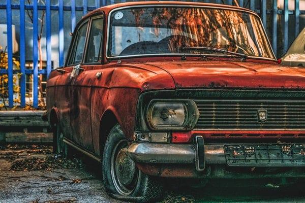 Who Will Buy My Scrap Car?